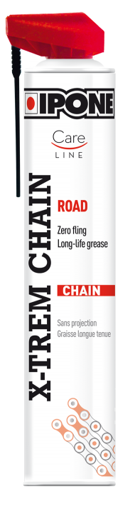 IPONE X-TREM CHAIN ROAD 750 ml