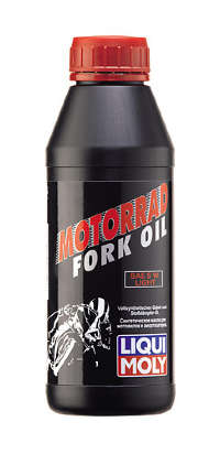 LIQUI MOLY RACING FORK OIL