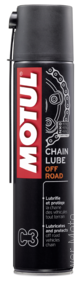 MOTUL C3 CHAIN LUBE OFF ROAD (400ML)