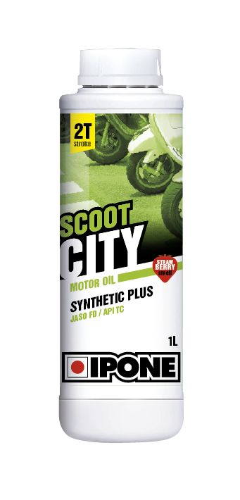 IPONE Scoot City