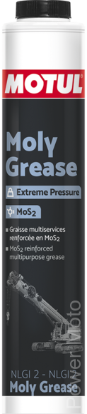 MOTUL MOLY GREASE (400GR)